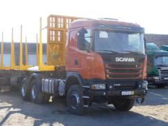 Scania G440CA6x6EHZ, 2015