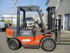 Jac CPCD35, 2007