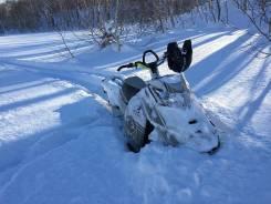 BRP Ski-Doo Freeride 800R E-TEC 154, 2014