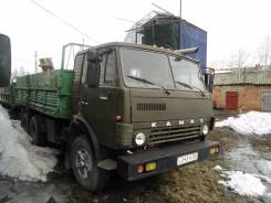 КамАЗ 5320 , 1992