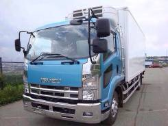 Isuzu Forward, 2010