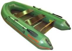 Надувная лодка ПВХ Catfish 290 Мнев и ко С-ПБ , гарантия
