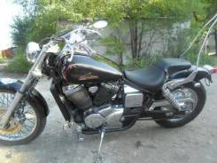 Honda Shadow SLasher, 2002