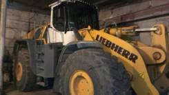 Liebherr L 586, 2010