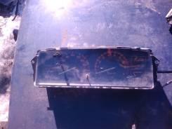 Панель приборов. Mitsubishi Galant, 15, E15A, E15AK, E31A, E32A, E33A 4G32, 4G37, 4G63