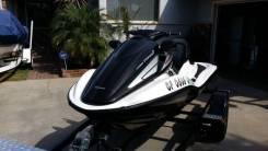 Honda Aquatrax F12X