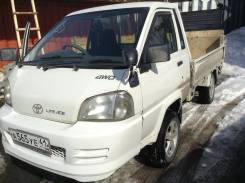 Toyota Lite Ace, 2004