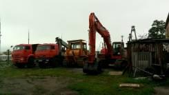 Трактор с будьдозерным и рыхлительным оборудованием Б12.6020ЕН., 2012