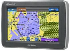 Garmin 620 GPS MAP Автомобильный Морской Навигатор + Карты