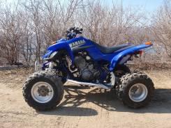 Yamaha Raptor, 2004