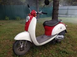 Honda Scoopy, 2010