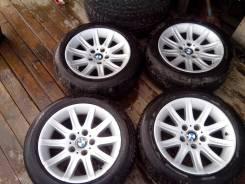 Продам колеса от бмв 3 серии