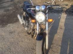 Honda CB 400, 1992