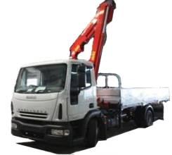 Услуги Крана-манипулятора, грузоподъемностью 5 тонн., 10 тонн в Сочи
