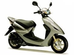 Honda Dio AF57 Z4, 2005