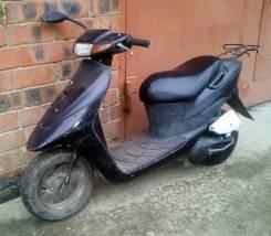 Suzuki Lets 2, 1996