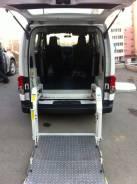 М/автобус грузоподъёмность 600 кг аппарель