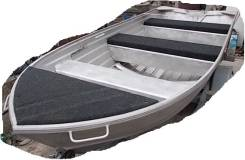 Лодка алюминиевая сварная 3.6 м made in Australia