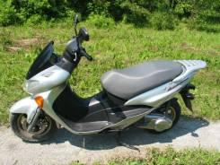 Suzuki Avenis 150, 2005
