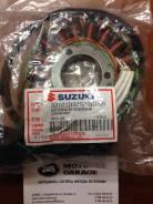 Генератор на скутер Suzuki Address V125