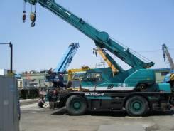 Услуги крана 25 тонн
