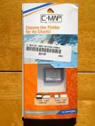 Морские навигационные карты C-MAP NT+ MAX 4D Дальний Восток