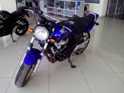 Honda CB 400SFV, 2005