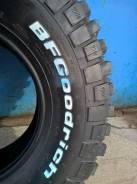 BFGoodrich Mud-Terrain T/A KM2, LT255/85R16