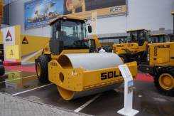 SDLG RS8140, 2014