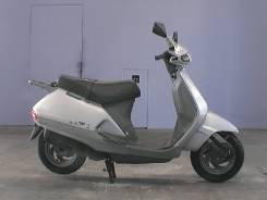 Honda Lead 90, 2001