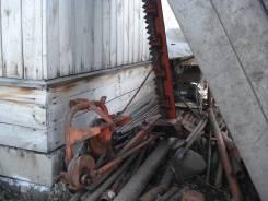 Продам сенокоску от трактора кмз 012