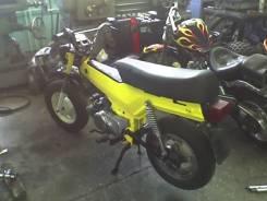 Yamaha, 1978