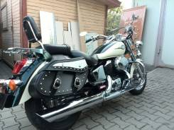 Honda Shadow, 1998