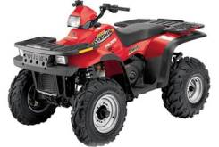 Polaris Sportsman 400, 2000