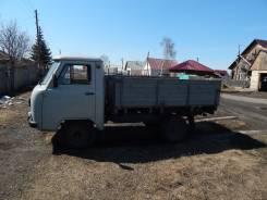 УАЗ 330302, 2002