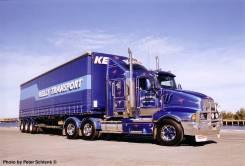 Ремонт грузовиков, тягачей. Scania Daf Volvo Freightliner.