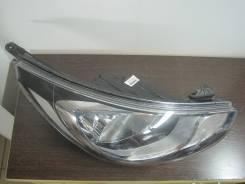 Фара правая оригинал Hyundai Solaris