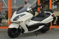 Yamaha Majesty 250, 2013