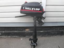 Лодочный мотор Troll-2.5
