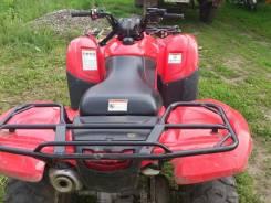Honda TRX 420, 2010