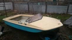 Продам Японскую лодку с Японским мотором недорого!