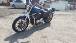 Harley-Davidson Sportster 1200 L, 2009