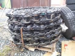 Гусеничные цепи на экскаваторы Hitachi  W 171 MC, 44L