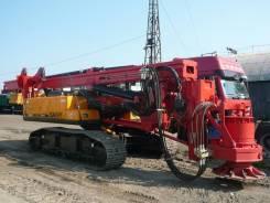 Буровая установка SANY SR150C