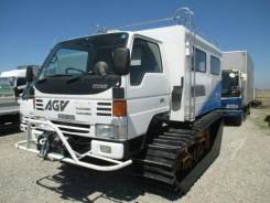Продам снегоболотоход Mazda Titan