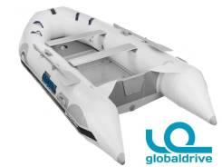 Корейская надувная лодка ПВХ Mercury Active 310 5 лет гарантии