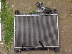 Радиатор охлаждения двс Toyota