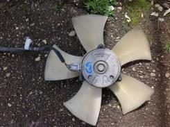 Электромотор вентилятора вентилятор радиатора Funcargo