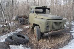 ГАЗ-53, 1985