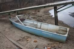 Продам моторно-гребневую лодку